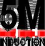 5M İndüksiyon Sistemleri Logo